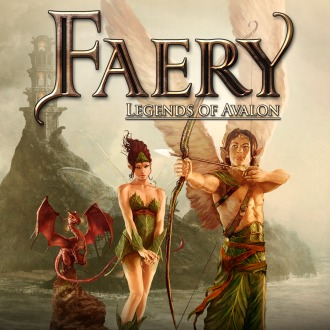 Faery™: Legends of Avalon PS3