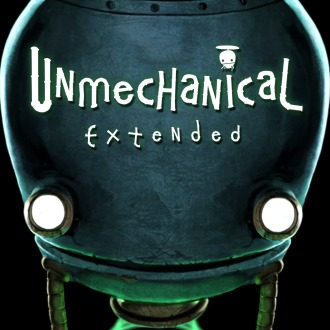 Unmechanical: Extended PS3