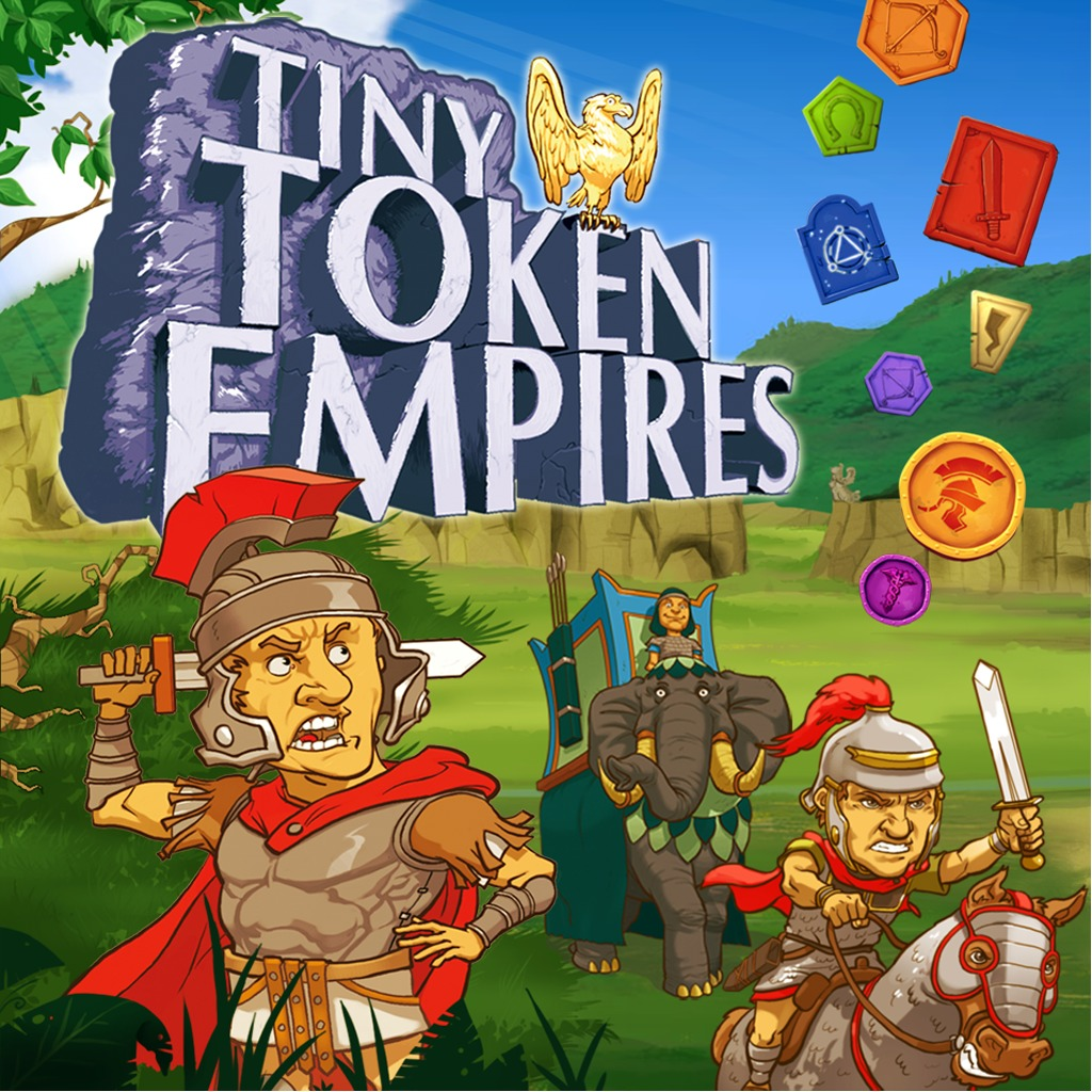 Tiny Token Empires Demo