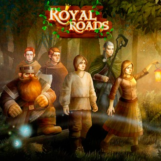 Royal Roads PS4