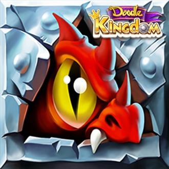 Doodle Kingdom PS3