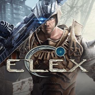 ELEX PS4