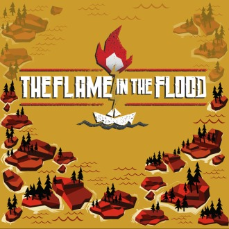 The Flame in the Flood: Complete Edition PS4