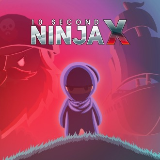 10 Second Ninja X PS Vita