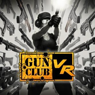 Gun Club VR PS4