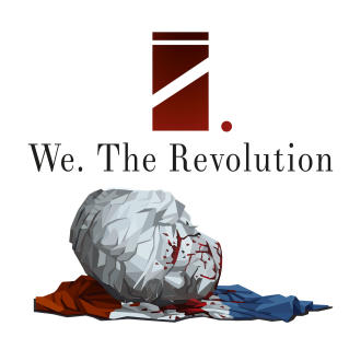 We. The Revolution PS4