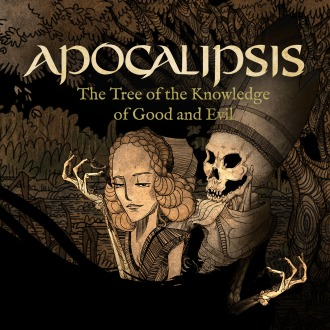 Apocalipsis: The Tree of the Knowledge of Good and Evil PS4