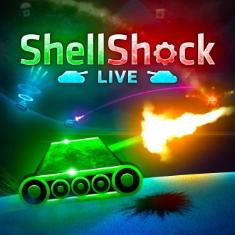ShellShock Live PS4