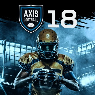 Axis Football 2018 PS4