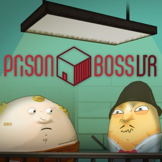 Prison Boss VR PS4