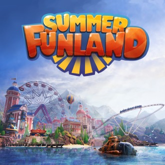 Summer Funland PS4