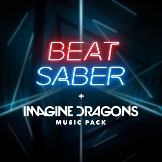 Beat Saber + Imagine Dragons Music Pack PS4