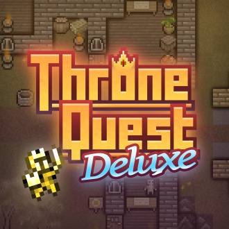 Throne Quest Deluxe PS4