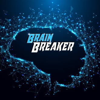4K Brain Breaker PS4