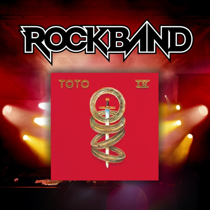 Africa\' - Toto PS4 — buy online and track price - PS Deals USA