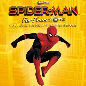 SPIDER-MAN: FAR FROM HOME VIRTUAL REALITY EXPERIENCE PS4