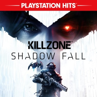 Killzone™ Shadow Fall PS4