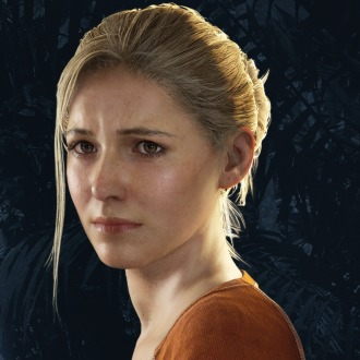 UNCHARTED 4: A Thief's End Elena Fisher Avatar PS4