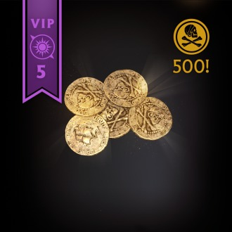 Uncharted 4 500 UNCHARTED Points PS4