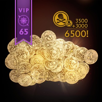 Uncharted 4 6,500 UNCHARTED Points PS4