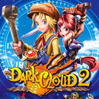 Dark Cloud™ 2 PS4