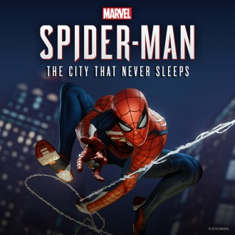 Marvel's Spider-Man: The City That Never Sleeps PS4