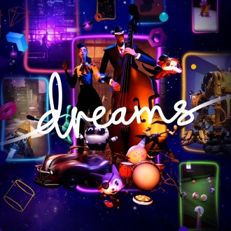Dreams Creator Early Access PS4