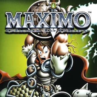 Maximo™: Ghosts To Glory (PS2 Classic) PS3