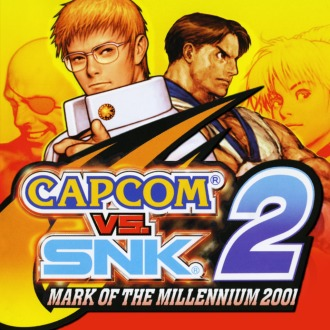 Capcom® vs. SNK 2: Mark of the Millennium 2001 (PS2 Classic) PS3