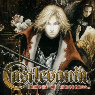 Castlevania: Lament of Innocence (PS2 Classic) PS3