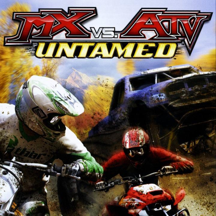 mx vs atv untamed ps3 download