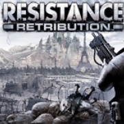 Resistance: Retribution™ Demo PS Vita / PSP