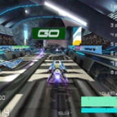 WipEout® Pulse Demo PS Vita / PSP