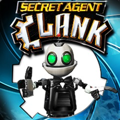 Secret Agent Clank™ Demo PS Vita / PSP