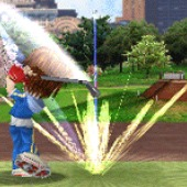 Hot Shots Golf: OT2 Beginner Demo PS Vita / PSP