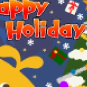 LocoRoco™ Holiday Demo (for PSP®) PS Vita / PSP