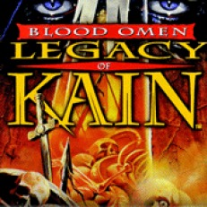 Blood Omen: Legacy of Kain (PS3™/PSP®) PS3 / PSP