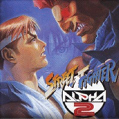 Street Fighter® Alpha 2 (PSOne Classic) PS3 / PS Vita / PSP