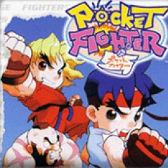 Pocket Fighter™ (PS3™ Only) PS3