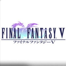FINAL FANTASY® V (PSOne Classic) PS3 / PS Vita / PSP