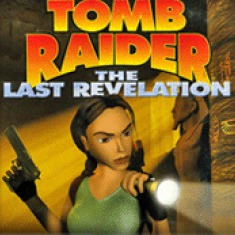 Tomb Raider: The Last Revelation® (PS3™/PSP®/PS Vita) PS3 / PS Vita / PSP