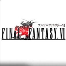 FINAL FANTASY® VI (PSOne Classic) PS3 / PS Vita / PSP