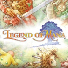 Legend of Mana® (PSOne Classic) PS3 / PS Vita / PSP