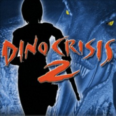 Dino Crisis™ 2 (PSOne Classic) PS3 / PS Vita / PSP