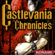 Castlevania Chronicles (PS3™/PSP®) PS3 / PSP
