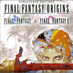 FINAL FANTASY® ORIGINS (PSOne Classic) PS3 / PS Vita / PSP