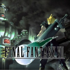 FINAL FANTASY® VII (PSOne Classic) PS3 / PS Vita / PSP