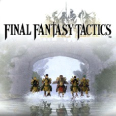 Final Fantasy Tactics® (PSOne Classic) PS3 / PS Vita / PSP