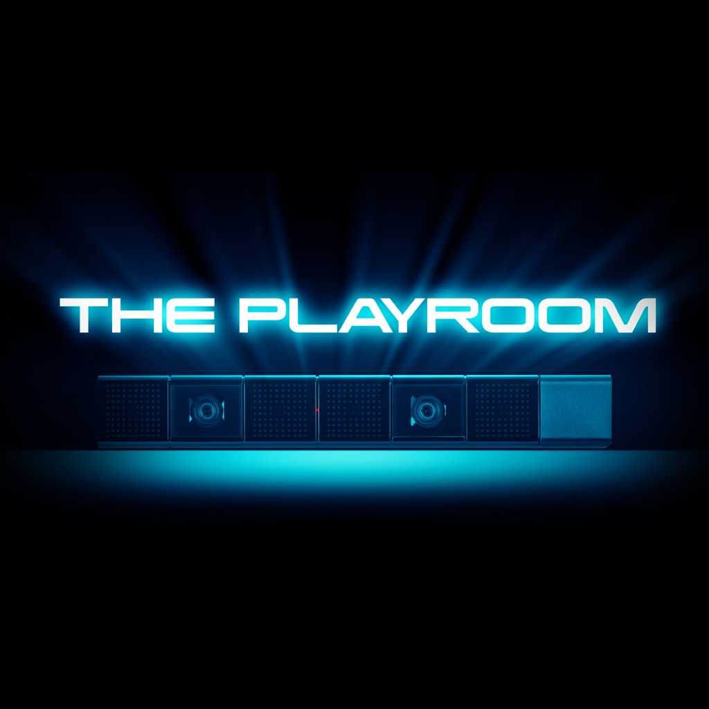The Playroom™ THE PLAYROOM Trailer