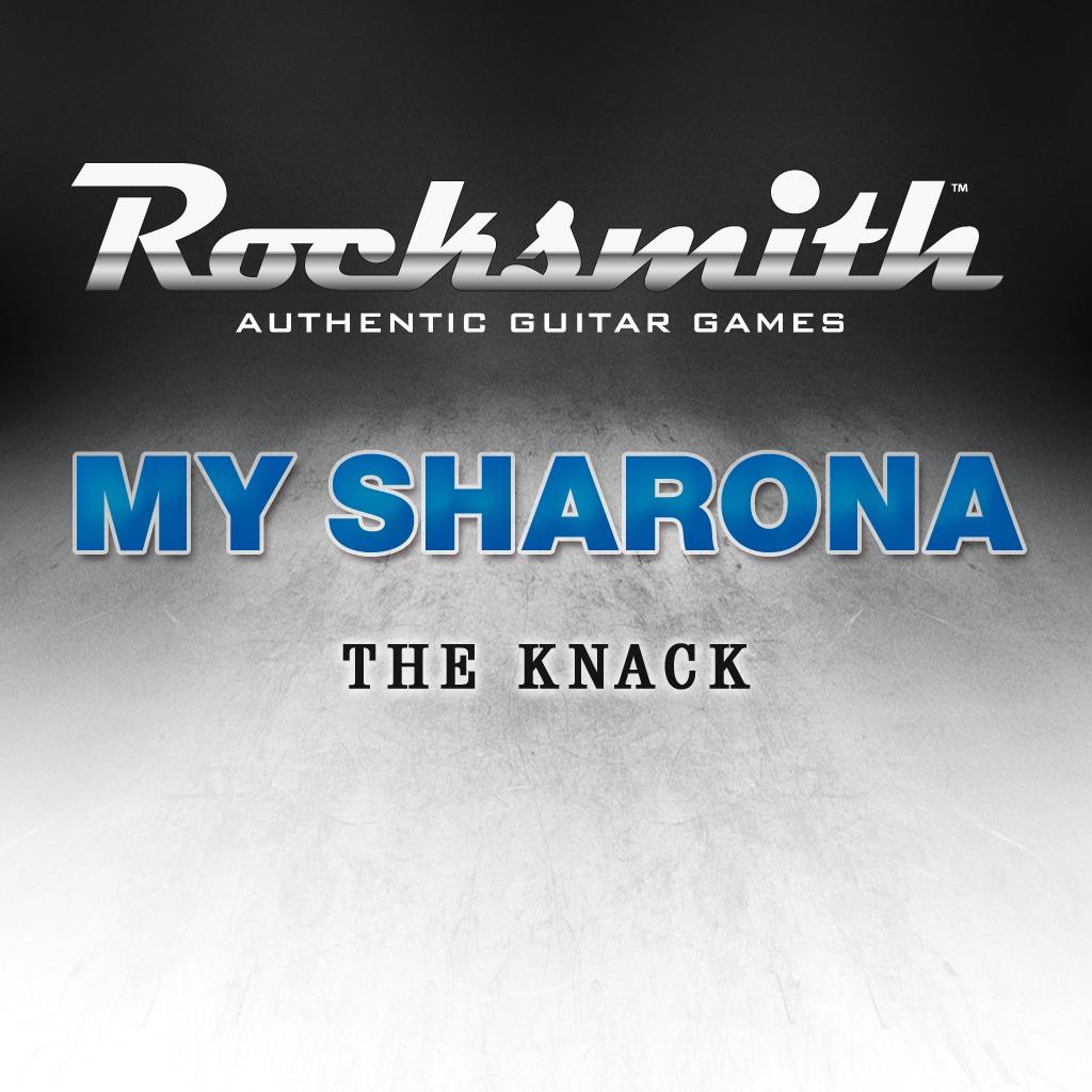 Rocksmith™ - My Sharona by The Knack